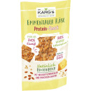 Dr.Karg's protein snack cheese 85g bag