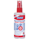 wholesale Toiletries: sos disinfectant spray 100ml bottle