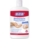 sos medizin.desinfektion 150ml Flasche