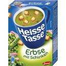 Erasco Heisse Tasse erbse mit schinken 450ml