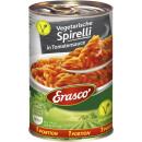 Erasco spirelli in Tomate sc.400g322 Dose