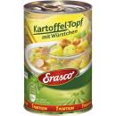 Großhandel Nahrungs- und Genussmittel: Erasco kartoffels.topf 400g 349 Dose