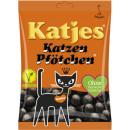 Großhandel Nahrungs- und Genussmittel: katjes katzen pfötchen 200g Beutel