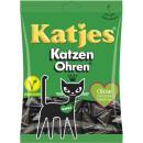 Großhandel Nahrungs- und Genussmittel: katjes katzen ohren 200g Beutel