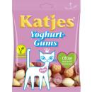 Großhandel Nahrungs- und Genussmittel: katjes joghurt gums 200g Beutel