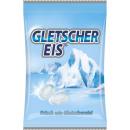 Großhandel Süßigkeiten: gletschereis bonbons Beutel 200g Beutel