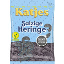 katjes salty herring 500g bag
