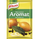 wholesale Food & Beverage: Knorr aromat univ.nachfl.100g 223 bags