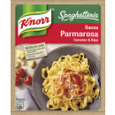 wholesale Food: Knorr spagh-sauce tomato cheese bag
