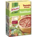Großhandel Lebensmittel: Knorr al gusto basilikum 370g