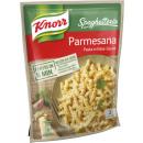 Großhandel Nahrungs- und Genussmittel: Knorr Spaghetti alla parmesana 163g Beutel