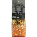 wholesale Skirts: biogourmet organic red lentil 250g bag