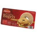 Aldente's Brotwelt bagels sesam 2x2er=340g
