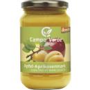 Großhandel Lebensmittel: demeter bio apfel apri.mark 360g Glas