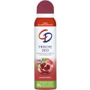 wholesale Toys: cd deo spray pomegranate can