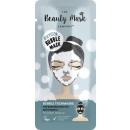 grossiste Soin de Visage:TheBeautyMaskCompany masque à bulles charbon de bo