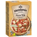 Mondamin pizza-teig