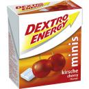 Großhandel Nahrungs- und Genussmittel:dextro ener.mini kirsch