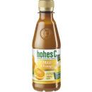 Großhandel Nahrungs- und Genussmittel: hohes c milde orange 0,25l pet Flasche