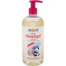 4your baby waschgel 500ml Flasche