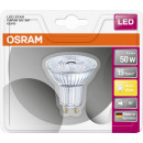 Osram vezette a stpar16 4,3w / 827gu10 60-at