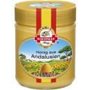 miód bihofarowy z andaluzji, szklanka 500g