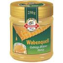 Großhandel Lebensmittel: Bihophar wabenq.gebirgsbl.250 g027 Glas