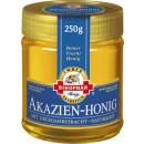 Großhandel Nahrungs- und Genussmittel: Bihophar akazien-honig Flasche 250g 74 Glas