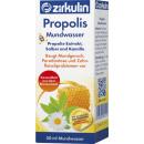 Großhandel Zahnpflege: Zirkulin propolis Mundwasser 50ml Flasche