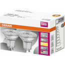 Großhandel Leuchtmittel: Osram st par 16 50 4,3w gu10 103