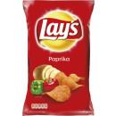 Großhandel Nahrungs- und Genussmittel: lays lays paprika 175g Beutel