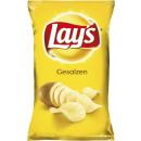 Großhandel Nahrungs- und Genussmittel: lays lays gesalzen 175g Beutel