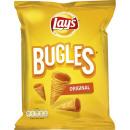 wholesale Food: lays bugles salted Original 100g bag