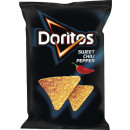 lays doritos sw.chili pepp125g bag