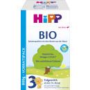 hipp 3 bio 800g