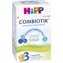 hipp 3 bio combiotics 600g