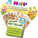 Großhandel Nahrungs- und Genussmittel: hipp bio-teller geschnelz. Glas