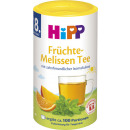 hip fruit melissa tea can