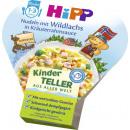 Großhandel Geschirr: hipp teller nudel/lac.250g Glas