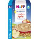 hipp mb organic oats / ap.500g