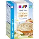 hipp mb organic fru-jogh.500g