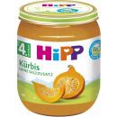 hipp bio Reinigungs kürb.125g Glas