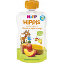 hippis organic pfi / mango 100g