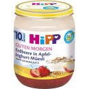 hipp muesli organic earth / jo.160g