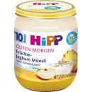hipp muesli organic fr-jogh.160g
