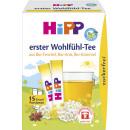wholesale Food & Beverage: hipp bio Wohlfühltee zf 5,4g