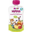 wholesale Food: hippis organic forest berry 100g