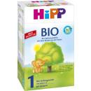 hipp 1 organic 600g