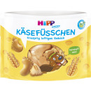 hipp ki-bio Crispbread cheese.25g