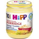 nagyker Élelmiszer- és élvezeti cikkek: hipp porride bio mang.160g
